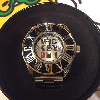 Disney Micky Mouse 手錶