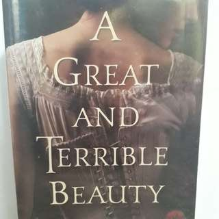 Gemma Doyle Trilogy (A Great and Terrible Beauty, Rebel Angels, The Sweet Far Thing)