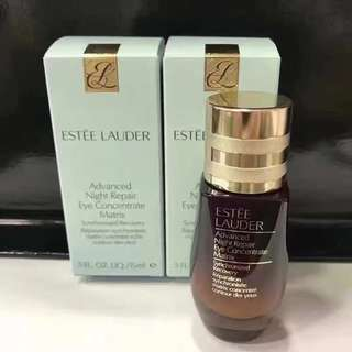 🇺🇸Estee Lauder 升級再生基因修護亮眼精華15ml Estée Lauder Advanced Night Repair
