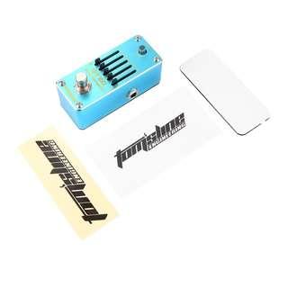 [SALES] Tomsline 5-band Equaliser Electric Guitar Effects Pedal