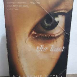 Stephanie Meyer Bundle (The Host, The Short Second Life of Bree Tanner, Eclipse)