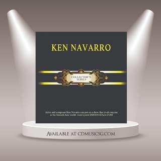 [Jazz] CD Ken Navarro Collector's Series