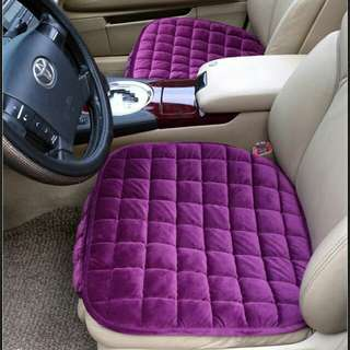 ~free postage~ car cushion
