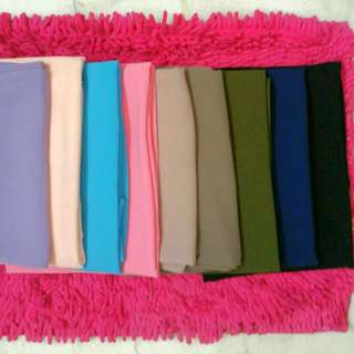 shawl keknis