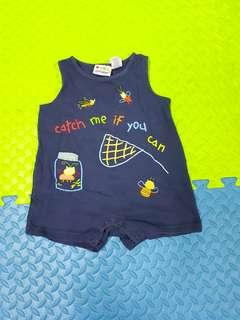 Baby Miniwear Rompers