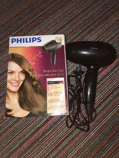Hairdryer philips