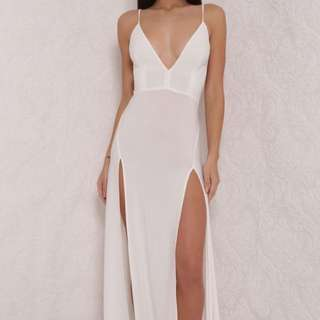 Abyss by Abby Elle Gown Size XS