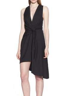 Aijek Alma Wrap Dress
