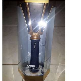 ON HAND VIXX Official LightStick Version 2