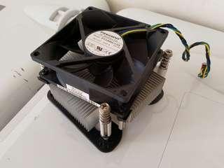 Lenovo CPU 冷卻器