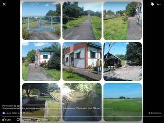 Farm House Lot for Sale