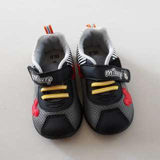 Brand New Disney Baby/Toddler Mickey Mouse Walking Sandals/Shoes