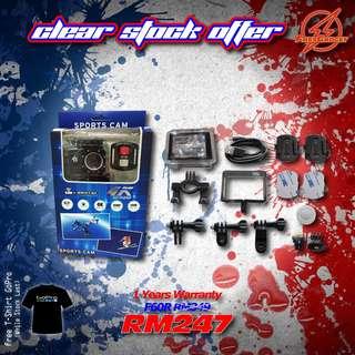 F60R Basic Set