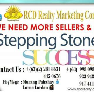 We need Real Estate Online Marketer