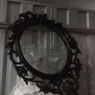Black/White Frame