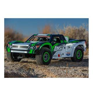 Losi Super Baja Rey 1/6 4WD ( BLK ) - In Stock Now!!