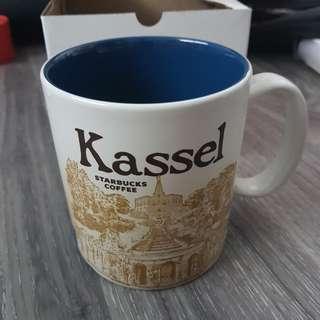 Starbucks Mug Kassel
