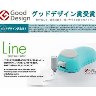 【預購】日本代購 長穀川裁紙刀 日本製