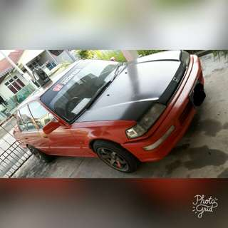 Honda city 1.6 manual enjin zc twin cam cl 0175890078