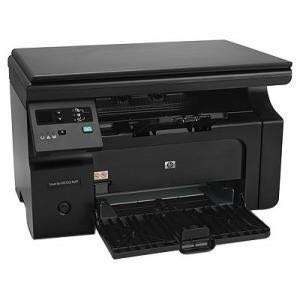Refurbished HP MFP HP LaserJet M1132 (warranty one year)