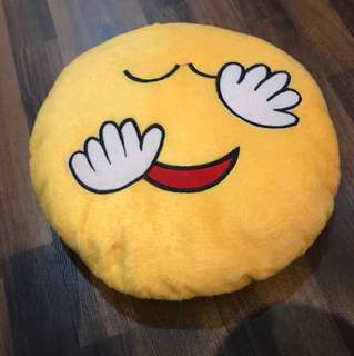 BANTAL EMOTICON