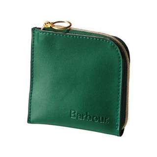 Barbour Wallet