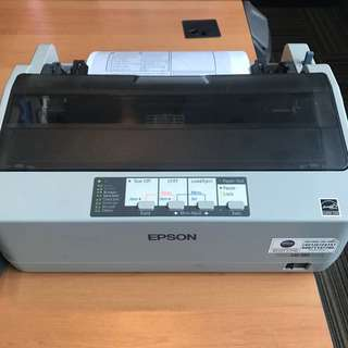 Printer Epson LQ-310