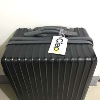 CIAO cabin size luggage brand new