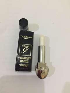 Guerlain lipsticks