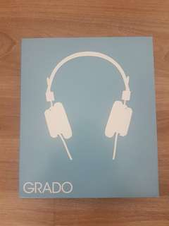 GRADO SR60e Headphone