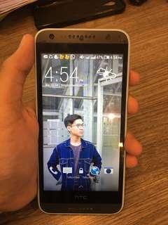 HP HTC