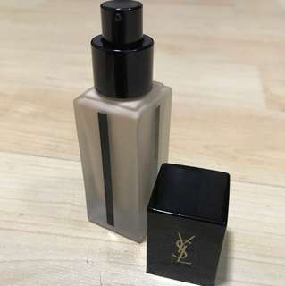 PRELOVED YSL All Hours Foundation - BD20
