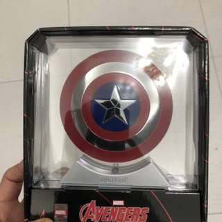 Marvel Powerbank