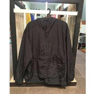 Escape gear jacket