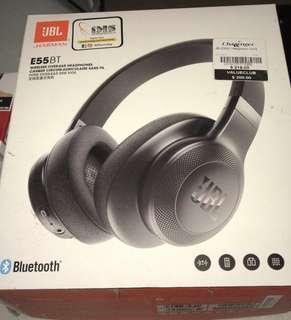 JBL Wireless Bluetooth Headphones