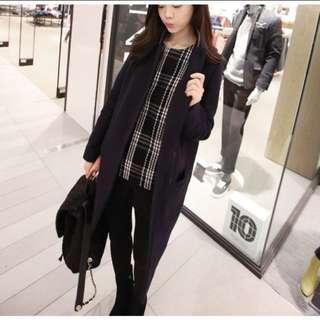 Black Coat(New)