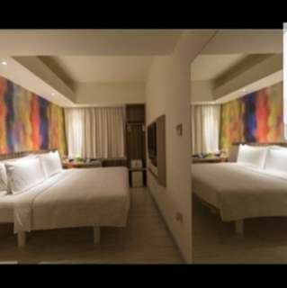3D2N Jurong Genting Hotel Good Fri Staycation (30/3-1/4)
