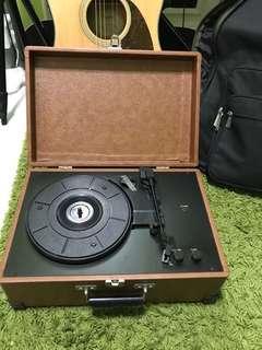 Crosley Portable Vinyl Player