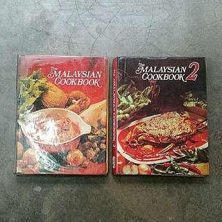 The Malaysian Cookbook (Vintage)