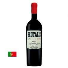 Brutalis 2013 Portugal Red Wine, Outback 熱賣