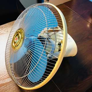 KDK FAN ORBITAL FAN
