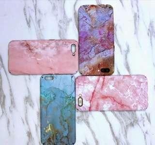 Iphone 6/6s Marble Hardcase