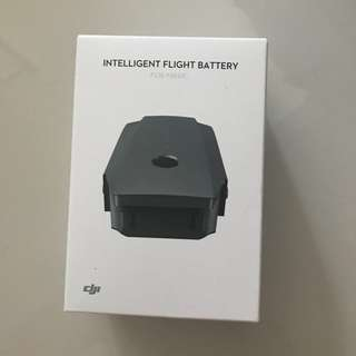 DJI intelligent flight battery box