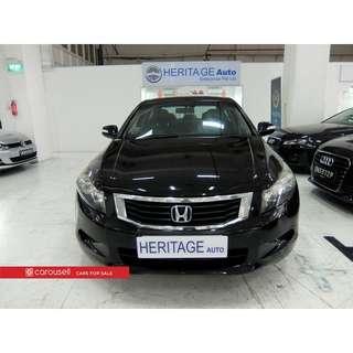 Honda Accord 2.0A