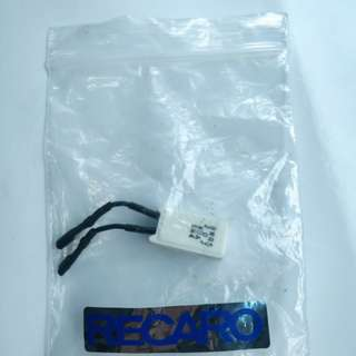 CL7 Accord Airbag Resistor