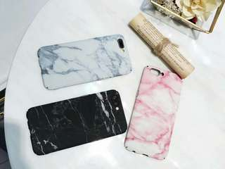 Marble Hardcase for Oppo F3, F3+ & F5