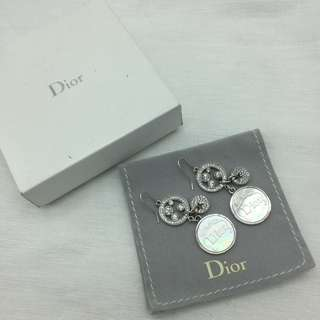 Christian Dior earrings - Christian Dior 耳環