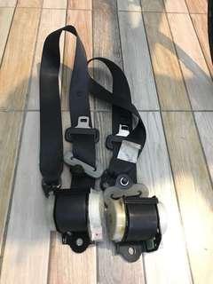 Seatbelt Myvi Standard