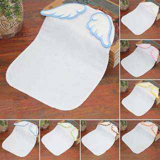30% off New Baby Angel Wings Back Sweatband towel