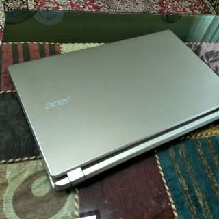"""Acer V5-573PG 15.6"""" Touchscreen Laptop with 256GB SSD and New Battery"""